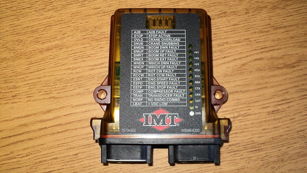 IMT Receiver - Radio Remote - 70734560
