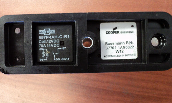 IMT Power Relay Module - 77040490