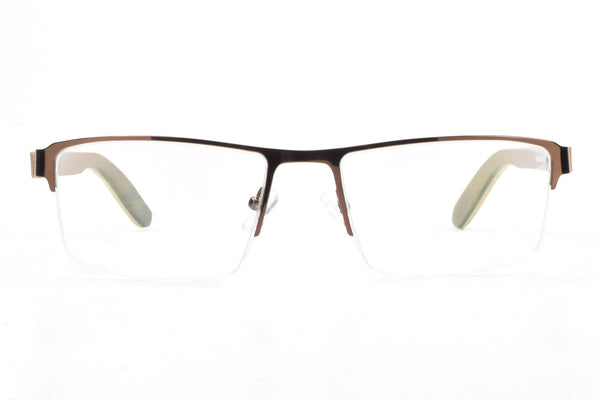 M1623 Maple Wooden Eyewear Frame - fabwoods