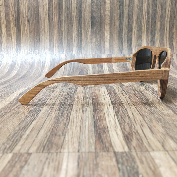 WS003 Wooden Sunglass - fabwoods