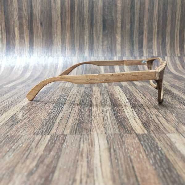WE001 Wooden Eyewear - fabwoods