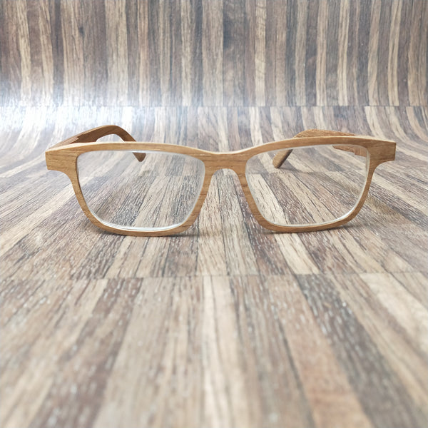 WE003 Wooden Eyewear - fabwoods