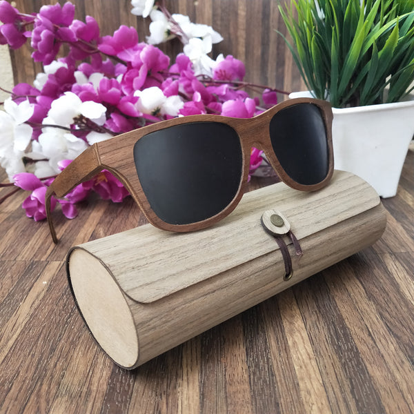 WS001 Wooden Sunglass - fabwoods