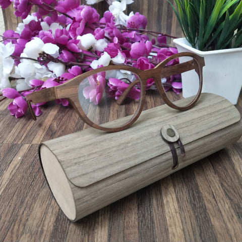 WE002 Wooden Eyewear - fabwoods
