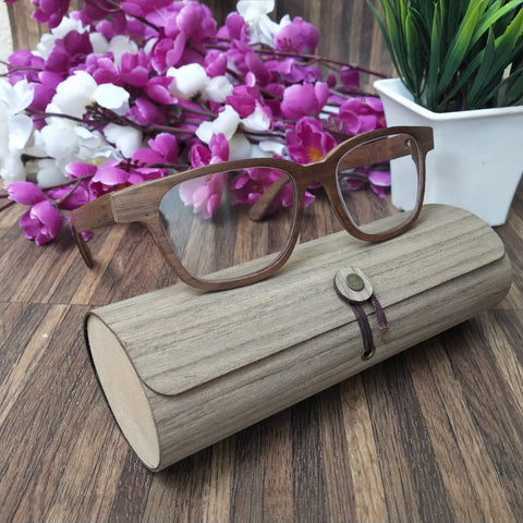 WE004  Wooden Eyewear - fabwoods