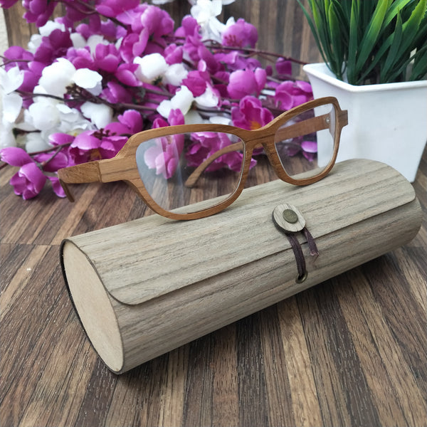 WE005  Wooden Eyewear - fabwoods