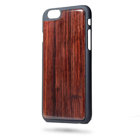Wooden Phone Case - Iphone 6/6s - Rosewood - fabwoods
