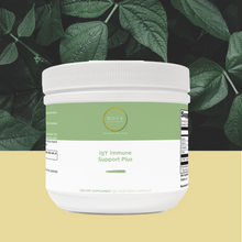 IgY Immune Support Plus Powder