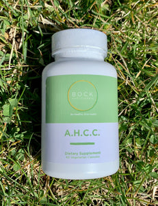 Advanced Mushroom Extract (AHCC)