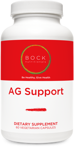 AG Support