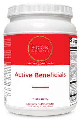 Active Beneficials