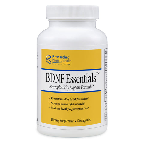 BDNF Essentials