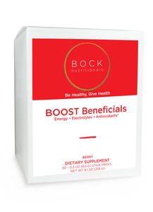 BOOST Beneficials