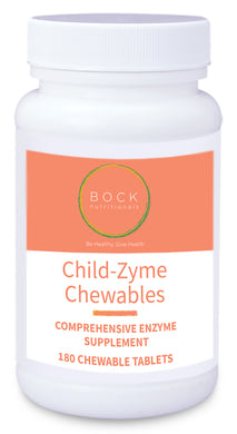 Child-Zyme Chewables