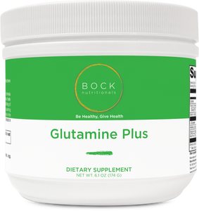 Glutamine Plus Powder