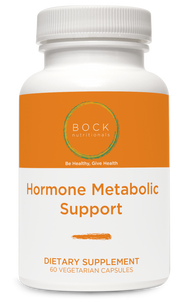 Hormone Metabolic Support