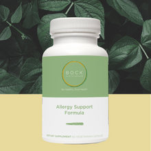 Allergy Support Formula 120 ct.