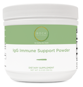 IgG Immune Support Powder