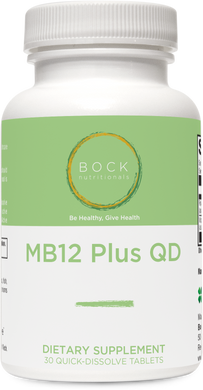 MB12 Plus QD