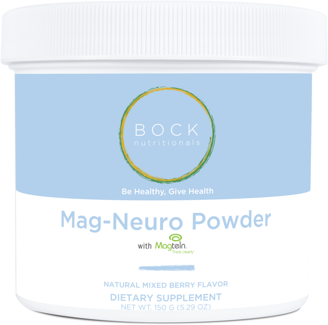 Mag-Neuro Powder