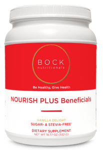 Nourish Plus Beneficials