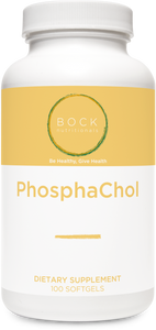 PhosphaChol Softgels