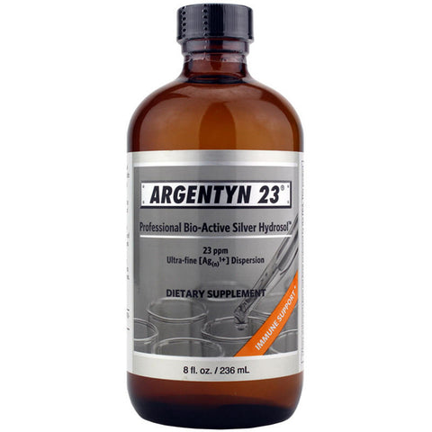 Argentyn 23 Colloidal Silver Liquid