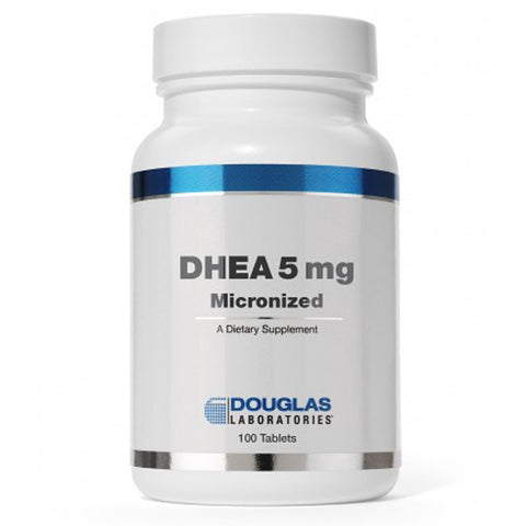 DHEA 5 MG (Micronized)