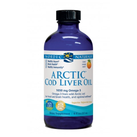 Essential Fatty Acids/Fish Oils