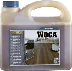 Diamond Oil - Woca Canada