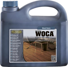 colour oil - woca canada