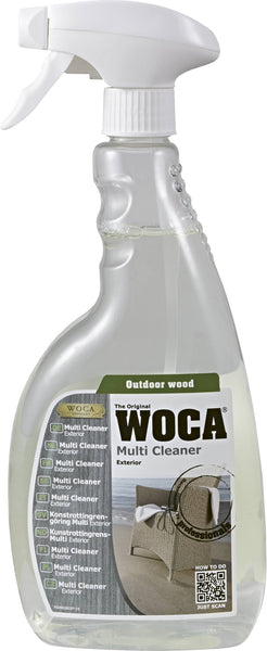 Woca Canada - Wood Cleaner