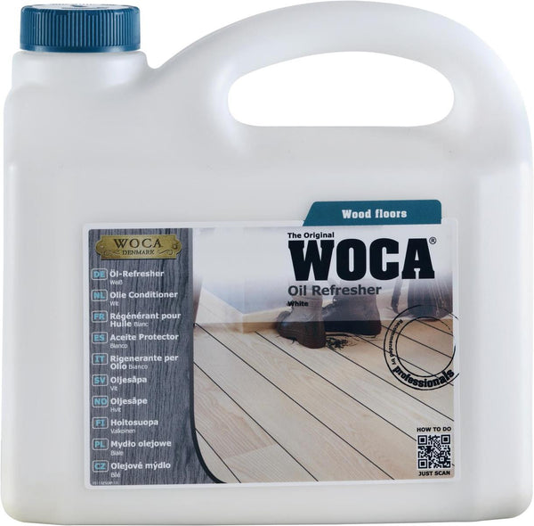 Woca Canada - Oil refresher