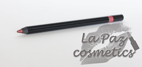 Holly Berry Waterproof Gel Lip Liner by La Paz Cosmetics