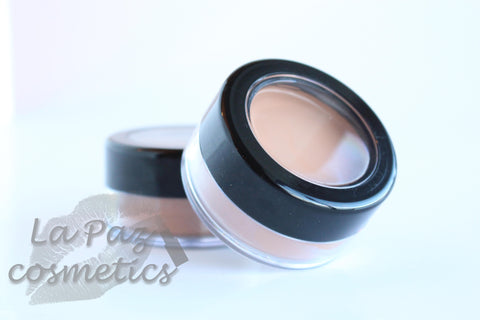 Picture Perfect Foundation - Creamy Beige