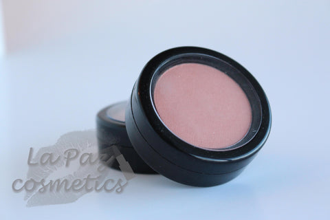 Powder Blush - Mango Glow