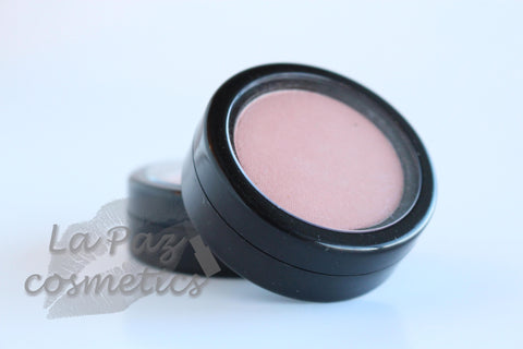 Powder Blush - Mauve Rose