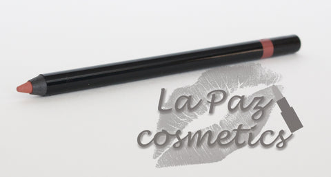 S'More Waterproof Gel Lip Liner by La Paz Cosmetics