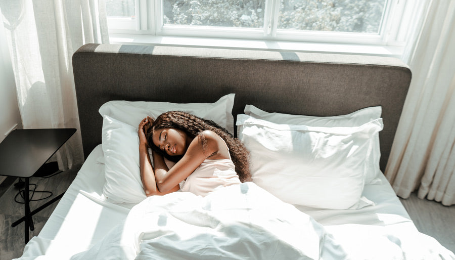 Sleep impacts your immunity