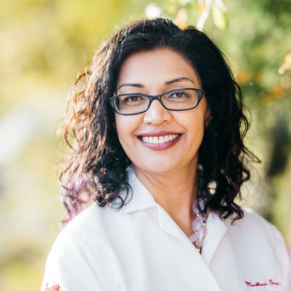 Madhavi Gupta, MD—Best Nest Wellness