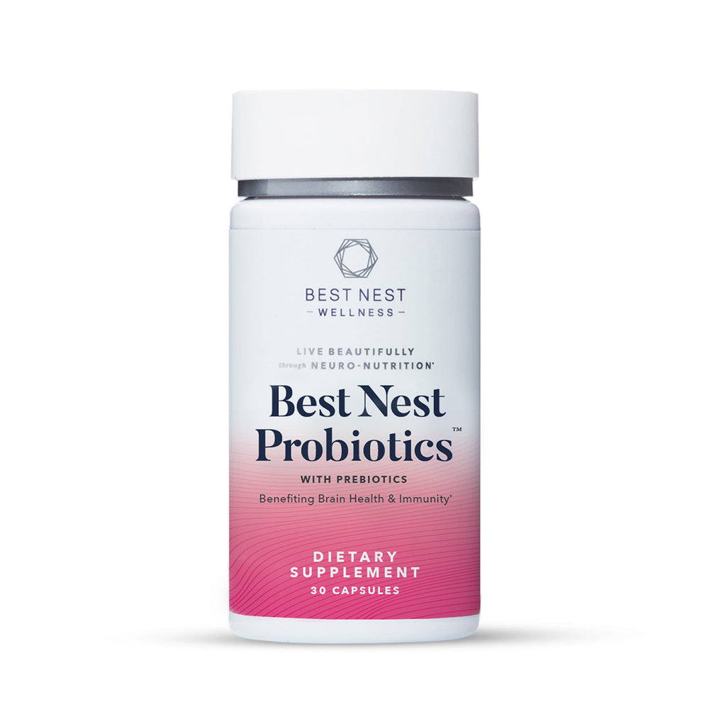 Best Nest™ Probiotics