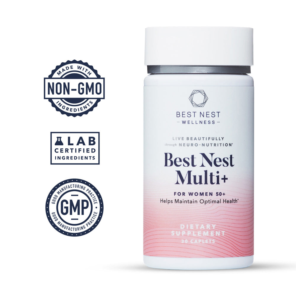 Best Nest Multi+ Women 50+