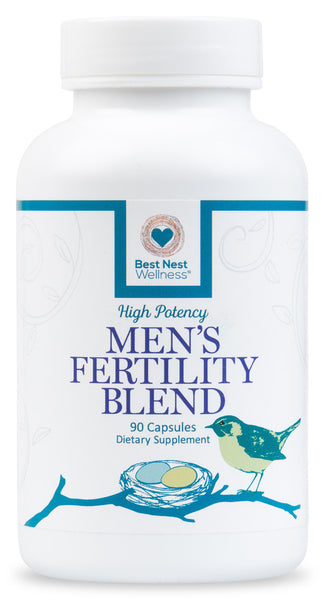 Men's Fertility Blend