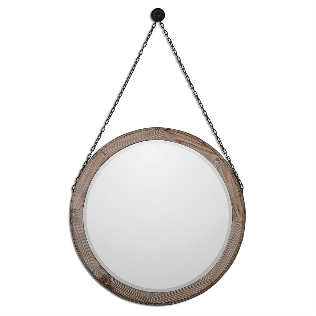 Landon Mirror - Revibe Designs