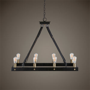 Margo Chandelier - Revibe Designs