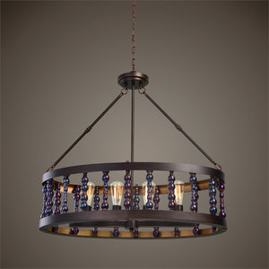 Mandrino Chandelier - Revibe Designs
