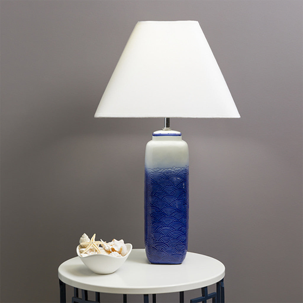 Azul Table Lamp - Revibe Designs