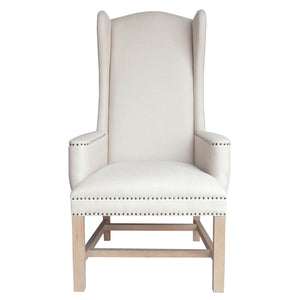 Benette Arm Chair - Revibe Designs