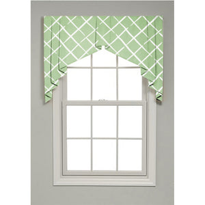 Winston Cove End Valance
