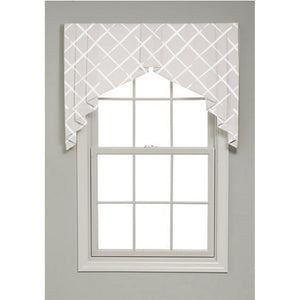 Winston Cove End Valance - Revibe Designs